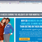 Jenny Craig review