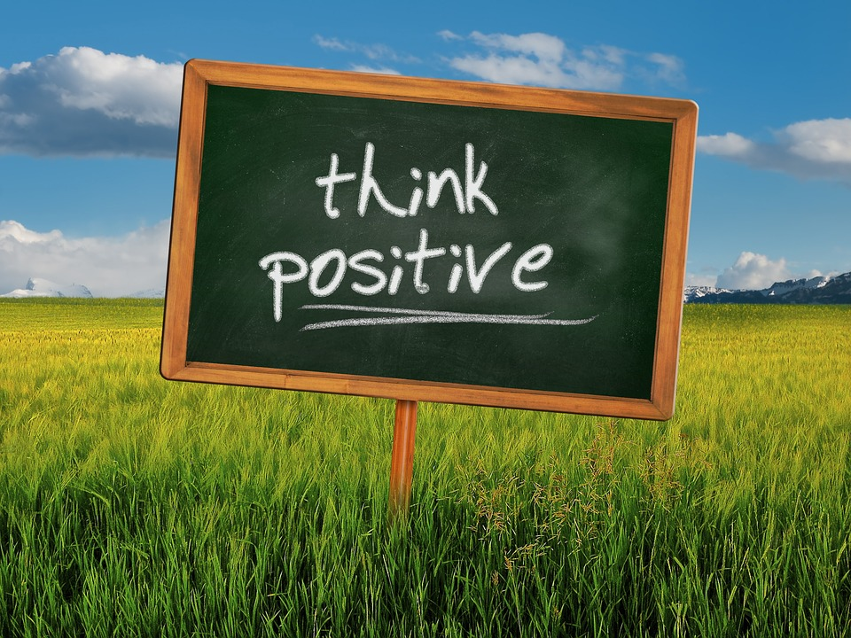 power of a positive mind