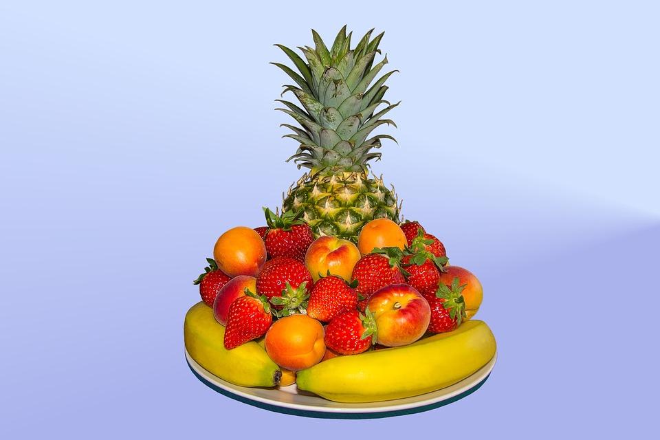 Fruit fasting